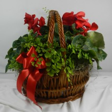 Basket of Tranquility
